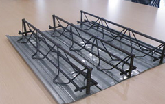 High-rise Fabricated Steel Structure Residential System